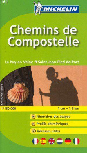 Chemins de Compostelle - Le Puy-en-Velay >Saint-Jean-Pied-de-Port